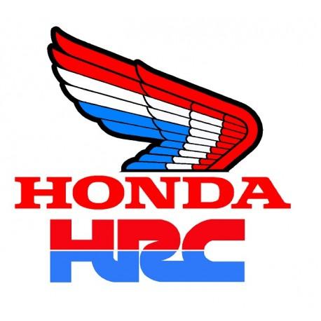 Honda Hrc Stickers