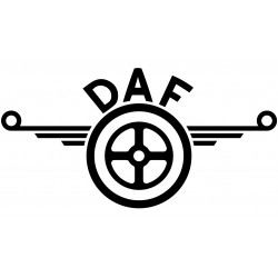 daf classic