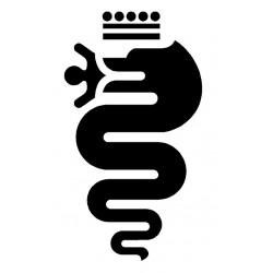 Alfa romeo serpent